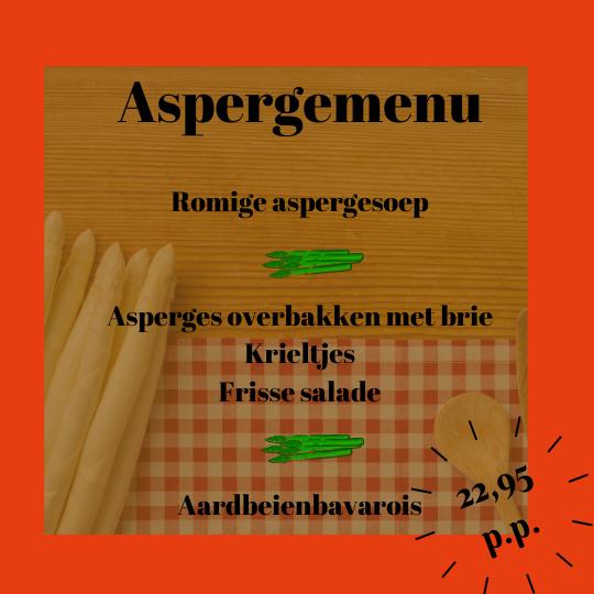 Aspergemenu